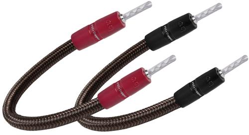 audioquest bi wire jumper cables psc. Black Bedroom Furniture Sets. Home Design Ideas