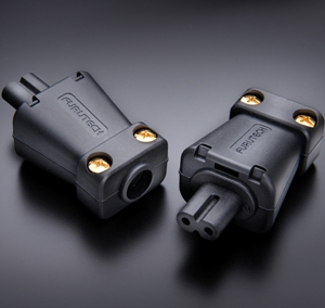Furutech Fi 8n High Performance Figure Of 8 Connector