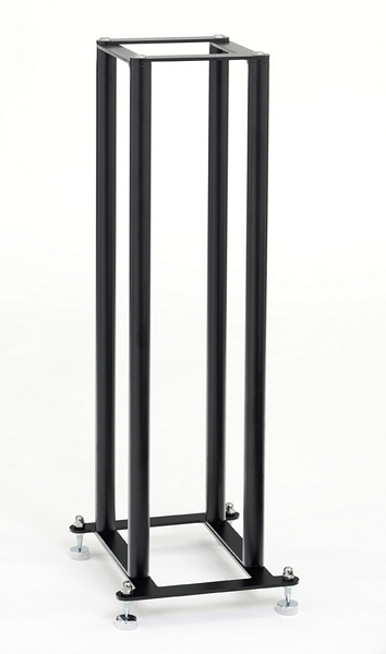 speakers and stands. centre column speaker stands are often mass loaded to prevent resonance, but this can also enhance the bass performance of your speaker, which influence speakers and i