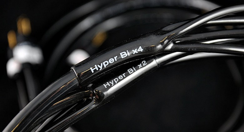Atlas Hyper Bi-Wire Speaker Cable (Unterminated)
