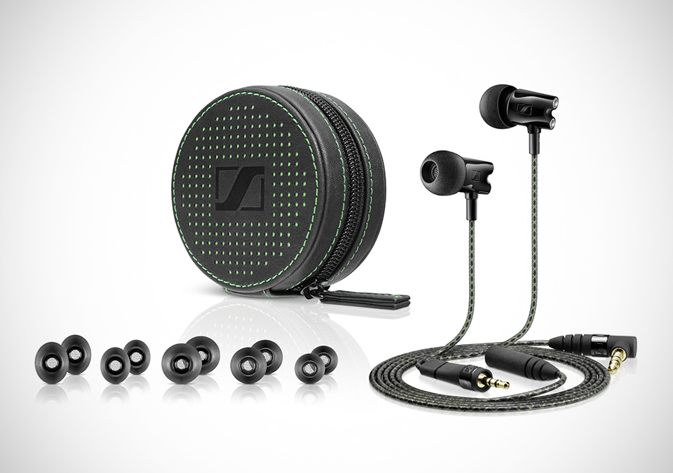 Sennheiser ie 800 earbuds - apple ipod earphones accessories