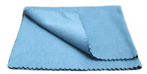 Analogue Studio Professional Microfibre Record Cleaning