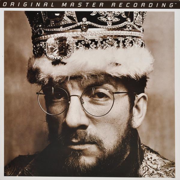 Elvis Costello King Of America Vinyl Lp Mfsl1362