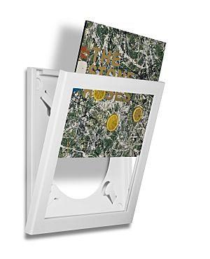 Art Vinyl Play Amp Display Flip Frame