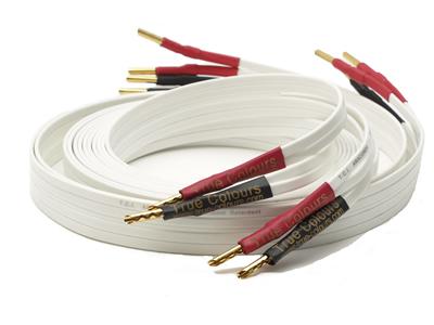 True Colours (TCI) Anaconda Unterminated Speaker Cable