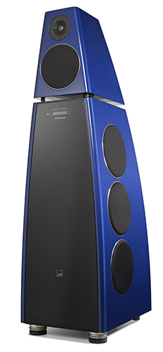 Meridian Speakers