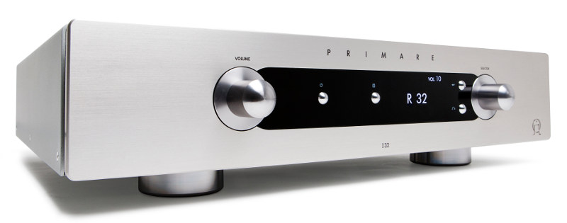 Primare Integrated Amplifiers