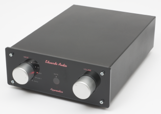 Edwards Audio Integrated Amplifiers
