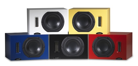 Neat Acoustics Speakers