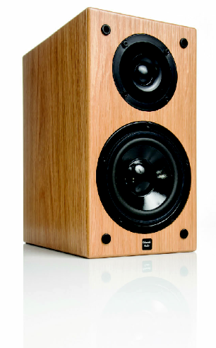 Edwards Audio Speakers