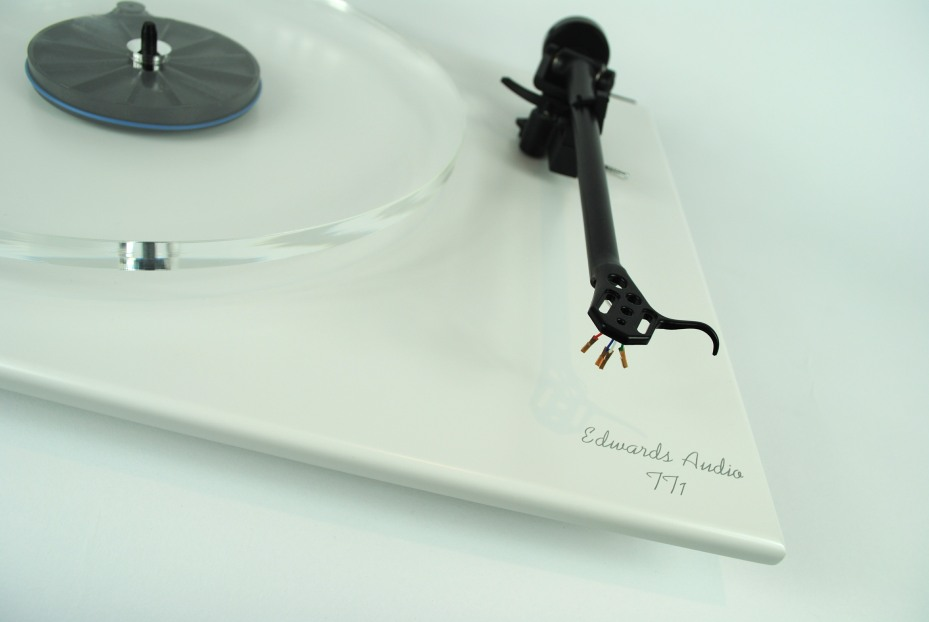 Edwards Audio Turntables