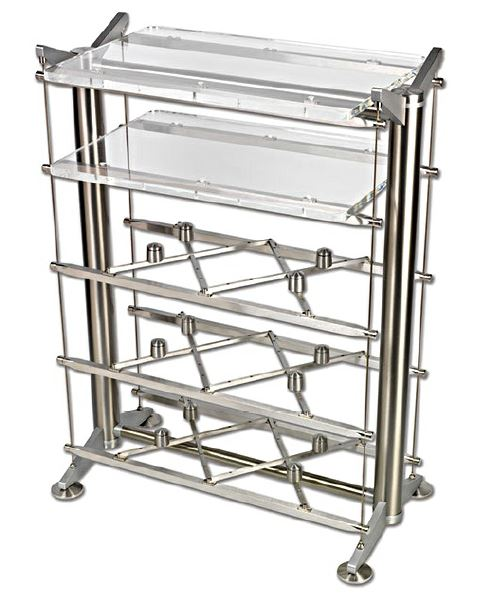 Stillpoints Equipment Racks