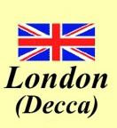 London Decca Cartridges