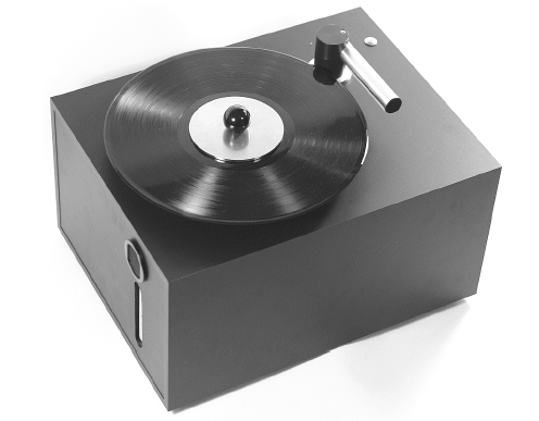 Pro-Ject Record Cleaning Machine