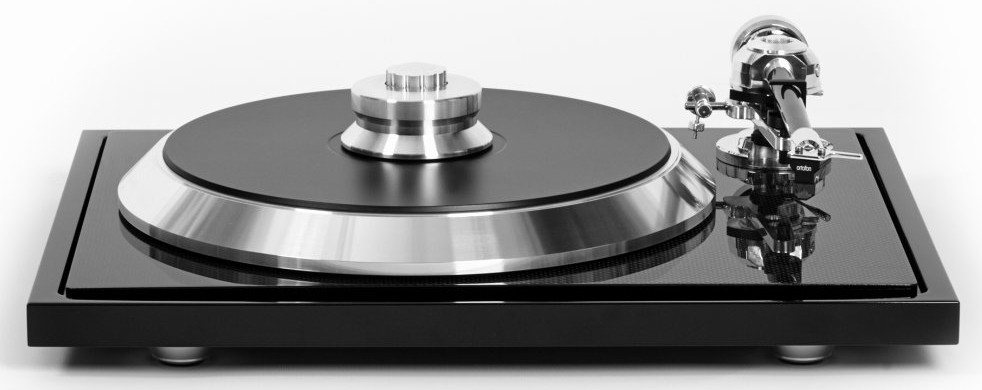 E.A.T Turntables