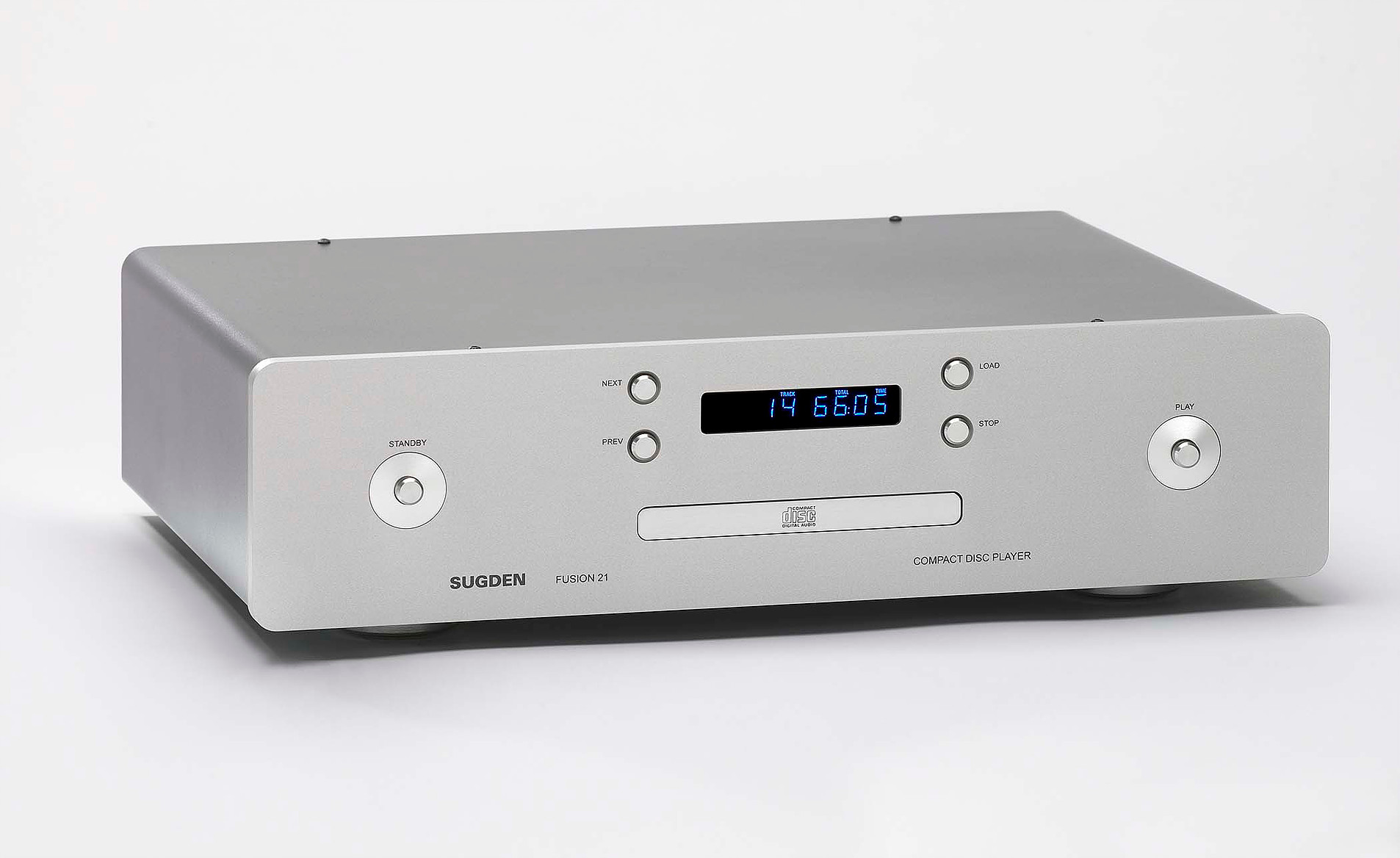 Sugden CD Players