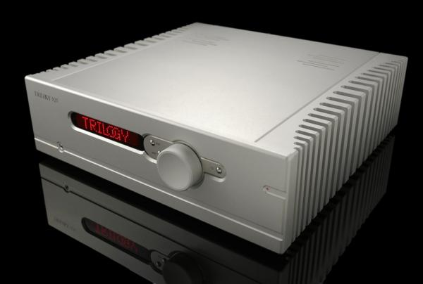 Canor Integrated Amplifiers