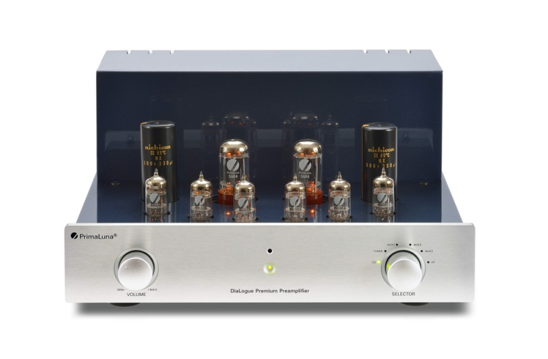 View All Preamplifiers