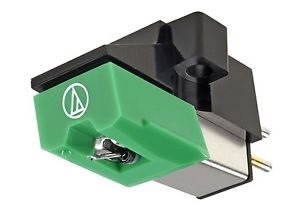 Audio Technica AT95 EBL Moving Magnet Cartridge