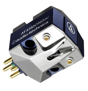 Audio Technica AT33 MONO Moving Coil Cartridge