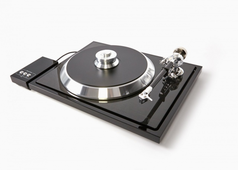 E.A.T C-Sharp Turntable