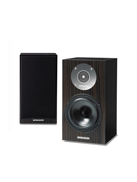 Spendor D1 Loudspeakers