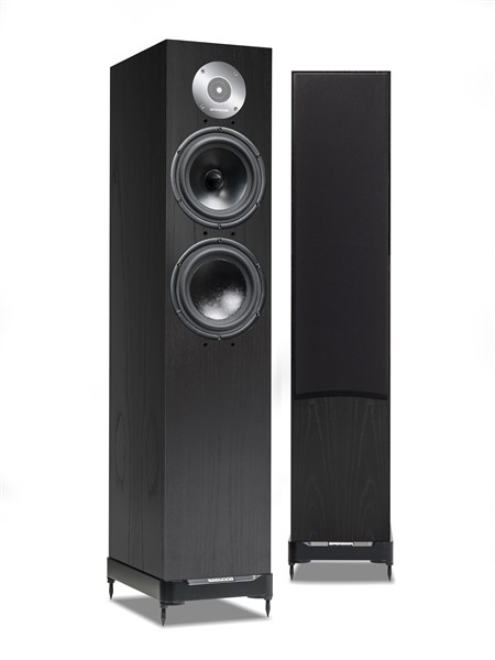 Spendor D7 Loudspeakers