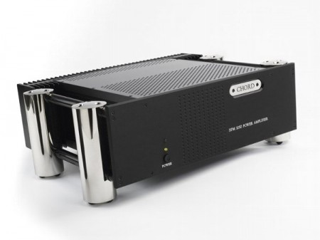 Chord SPM 1050 Power Amplifier