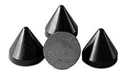 Clearlight Audio - RDC 2 Equipment Cones ( Pack of 4 )