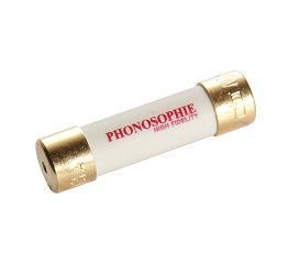 Phonosophie Pure Silver Internal 20mm x 5mm Fuse