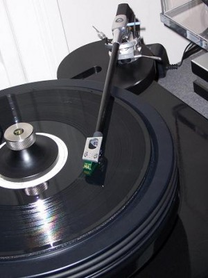 Nottingham Analogue Ace Space Tonearm