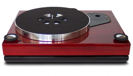 Roksan Xerxes. 20 Plus Turntable (Piano Rosewood)
