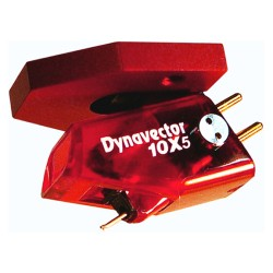 Dynavector 10 x 5 High Output Moving Coil Cartridge