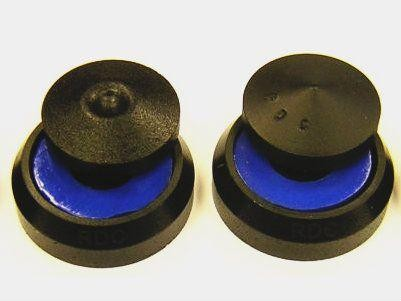 Clearlight Audio RDC Combi Bases (Set of 4)