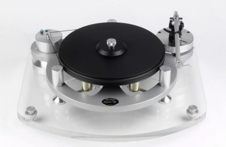 Michell Engineering Iso Base Turntable Platform
