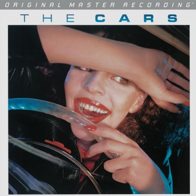 The Cars-The Cars 180g Vinyl LP