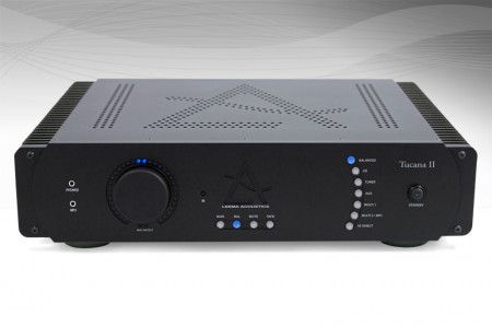 Leema Acoustics Tucana 2 Integrated Amplifier