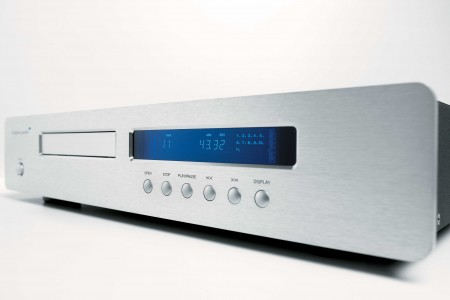 Exposure 3010S2 CD Player