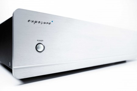 Exposure 3010S2 Mono Power Amplifier (Pair)