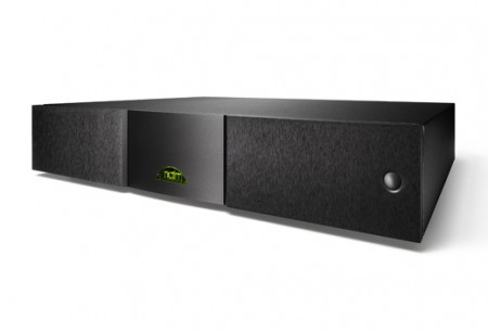 Naim NAP 250 DR Power Amplifier
