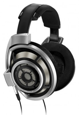 Sennheiser HD800 Headphones