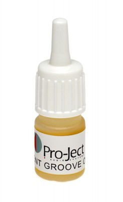 Project Grease IT Lubricant