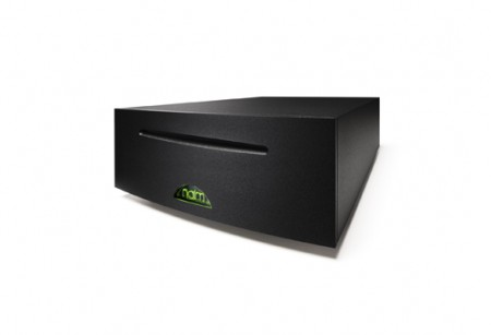 Naim UnitiServe Hard Disk Player / Server