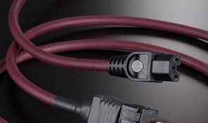 Furutech G320 Ag 18 Power Cable