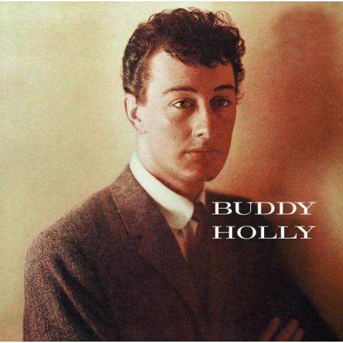 Buddy Holly - Buddy Holly - Vinyl LP