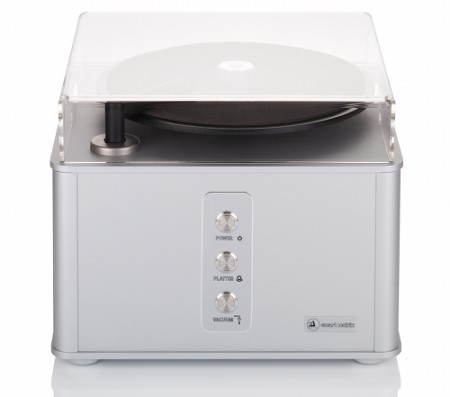 Clearaudio Smartmatrix Professional Record Cleaning Machine