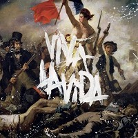 Coldplay - Viva la Vida or Death and all His Friends Vinyl LP