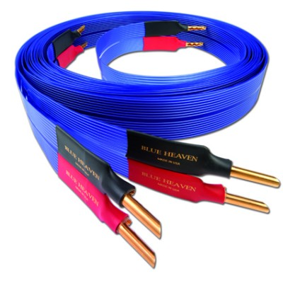 Nordost Blue Heaven LS Speaker Cable