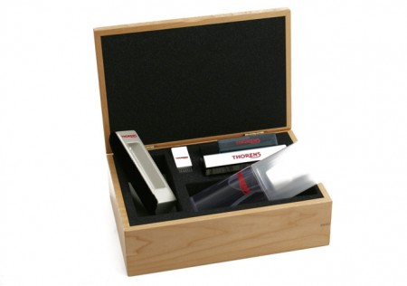 Thorens Record Cleaning and Care Kit