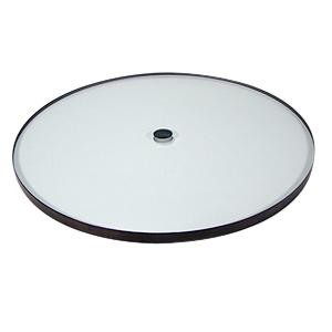 Rega RP3 / P3 / P5 Glass Turntable Platter